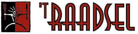 Logo Raadsel