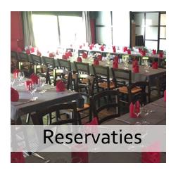 reservaties